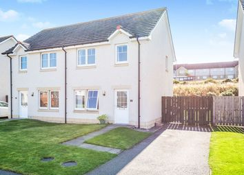 Thumbnail 3 bed semi-detached house for sale in Ashwood Grove, Inverness