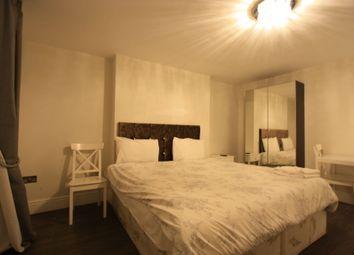 Thumbnail Studio to rent in Lisson Grove, Marylebone