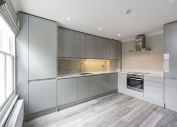 Thumbnail 3 bed maisonette to rent in Bishops Road, London