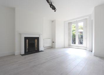 Thumbnail 2 bed flat to rent in Agar Grove, Camden Town, London