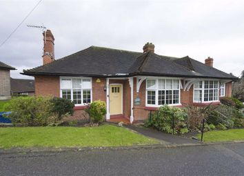 Thumbnail 2 bed semi-detached house for sale in Hammers Lane, Mill Hill, London