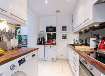 Thumbnail 1 bed maisonette to rent in Ifield Road, Chelsea