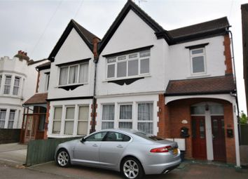 Thumbnail 2 bedroom flat to rent in Boscombe Road, Southend-On-Sea