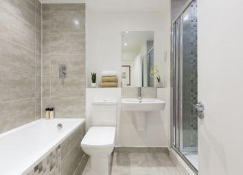 Thumbnail 1 bed flat for sale in Marlowes, Hemel Hempstead