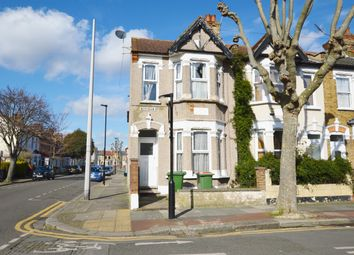 Thumbnail 3 bedroom end terrace house for sale in Mitcham Road, East Ham, London