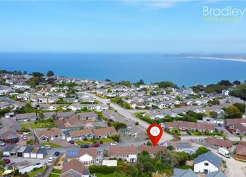 Thumbnail 3 bed detached bungalow for sale in Polwithen Drive, Carbis Bay, St. Ives, Cornwall