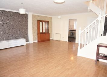 3 bed maisonette for sale in Claymore Place, Cardiff Bay CF11