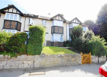 Thumbnail 4 bed terraced house for sale in Epsom Road, Croydon