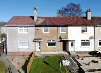3 bed terraced house for sale in Montrose Gardens, Kilsyth, Glasgow G65
