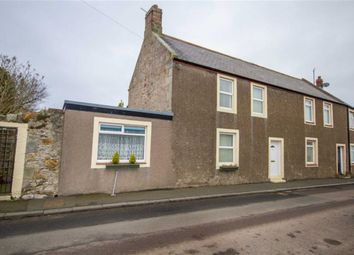 Thumbnail 2 bedroom semi-detached house for sale in South Road, Lowick, Berwick-Upon-Tweed
