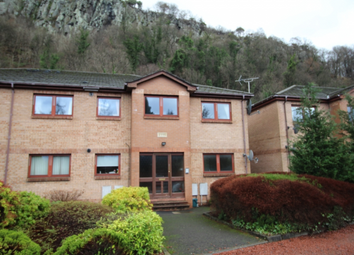 Thumbnail 1 bed flat to rent in Abbey Craig Court, Causewayhead, 5Lq