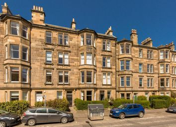 Thumbnail 3 bed flat for sale in 46 (1F2) Strathearn Road, Marchmont