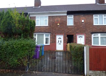 Thumbnail 3 bed terraced house for sale in Ackers Hall Avenue, Liverpool, Merseyside