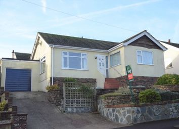 Thumbnail 2 bedroom bungalow for sale in Copythorne Road, Brixham