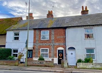 Station Road, Wallingford OX10. 3 bed terraced house for sale