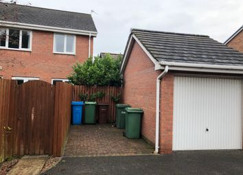 Thumbnail 4 bed mews house to rent in Albermarle Road, Lytham St Annes