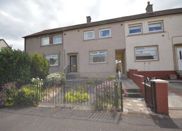 Thumbnail 3 bed terraced house to rent in Brankston Avenue, Stonehouse, South Lanarkshire