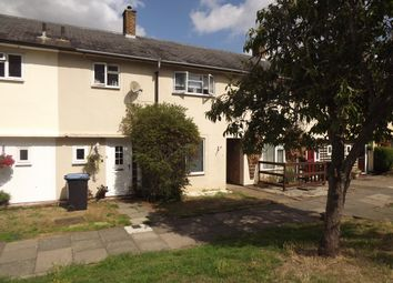 Thumbnail 3 bed terraced house for sale in Broomfield, Harlow