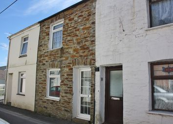 Thumbnail 2 bedroom terraced house to rent in Valentine Row, Callington