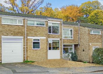 Thumbnail 4 bed terraced house for sale in Greenheys Place, Woking