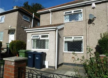 Thumbnail 3 bed semi-detached house for sale in Tyne Gardens, Ryton, Tyne And Wear