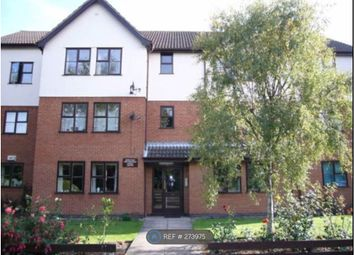 Thumbnail 3 bed flat to rent in Guildford Court, Leicester