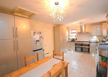 3 bed bungalow for sale in Strawberry Hill, Northampton NN3