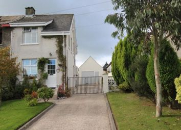 Thumbnail 2 bed semi-detached house for sale in Manse Road, Ballycarry, Carrickfergus