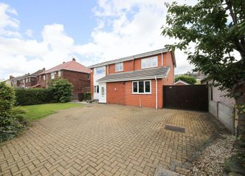 Thumbnail 4 bed detached house for sale in Mabel Street, Pemberton, Wigan
