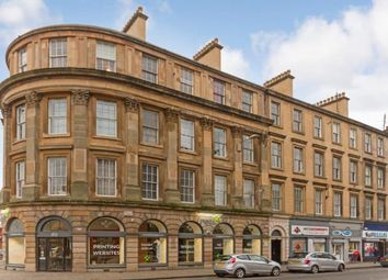 Thumbnail 1 bed flat for sale in Argyle Street, Finnieston, Glasgow