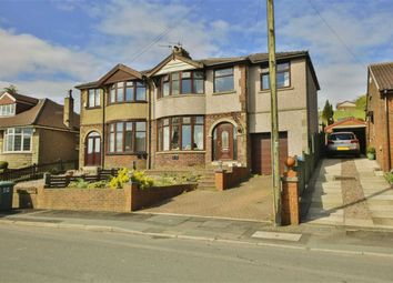 Thumbnail 4 bed semi-detached house for sale in Rising Bridge Road, Haslingden, Rossendale