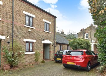 Thumbnail 4 bed terraced house for sale in Beauchamp Close, Chiswick, London