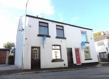 Thumbnail 2 bedroom semi-detached house for sale in Pine Street, Woodley, Stockport