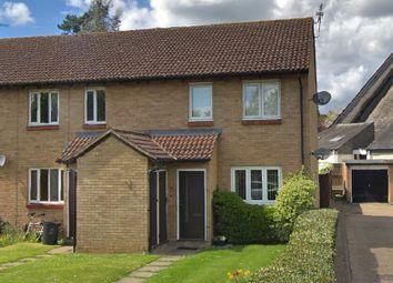 Thumbnail 1 bed flat for sale in Taylor Close, Farnborough, Orpington