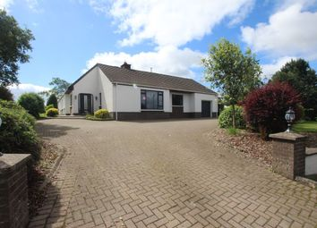 Thumbnail 5 bed bungalow for sale in Dairyland Road, Straid, Ballyclare