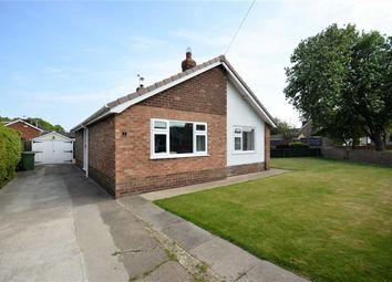 Thumbnail 2 bed bungalow for sale in Caddle Road, Keelby, Grimsby