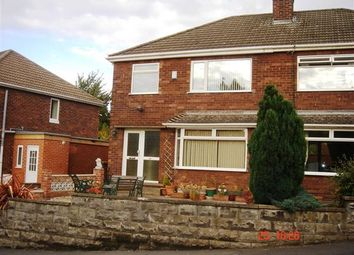 Thumbnail 3 bedroom semi-detached house to rent in Cliff Closes Road, Scunthorpe