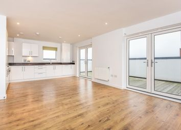 Thumbnail 2 bed flat to rent in Ridge Place, Orpington
