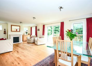 Thumbnail 5 bed semi-detached house for sale in Heronsgate Road, Chorleywood, Rickmansworth, Hertfordshire