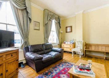Thumbnail 2 bed flat for sale in Benwell Road, London