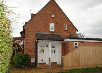 Thumbnail 1 bed flat to rent in Meadow Way, Hyde Heath, Amersham