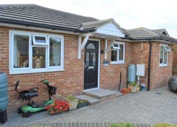 Thumbnail 2 bed bungalow for sale in The Ridgewaye, Southborough, Tunbridge Wells
