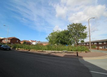 Thumbnail Land for sale in Borough Road, Wallasey