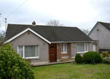 3 bed detached house for sale in Ash Brooke, Cross Park, Pennar, Pembroke Dock SA72