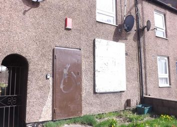 Thumbnail 2 bedroom terraced house for sale in Newcastle Street, Burslem, Stoke-On-Trent