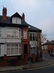 Thumbnail 5 bedroom terraced house to rent in Kimberley Road, Evington, Leicester