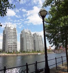 Thumbnail 2 bed flat to rent in Salfor M50, The Quays - P1988