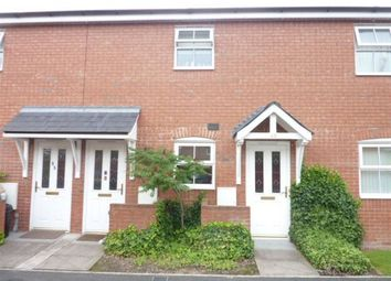 Thumbnail 2 bed flat to rent in Kernal Road, Whitecross, Hereford