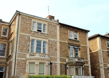Thumbnail 2 bed flat for sale in Whatley Road, Bristol, Somerset