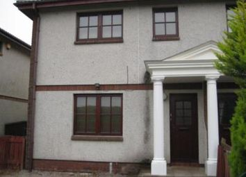 Thumbnail 2 bed semi-detached house to rent in Scylla Gardens, Cove Bay